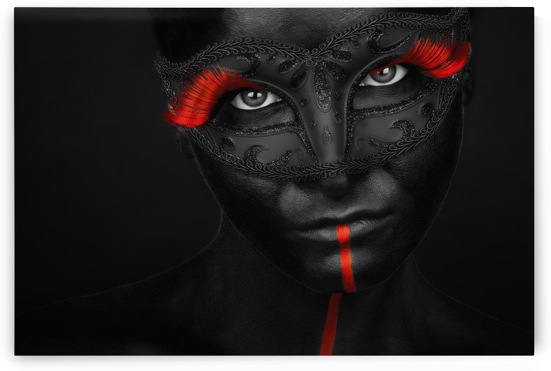 Dark passion by Petkov