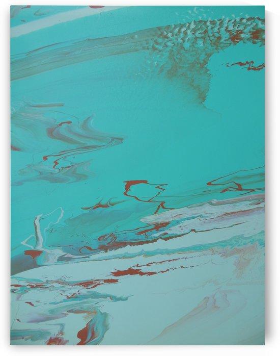 COPPER POND by Will Birdwell