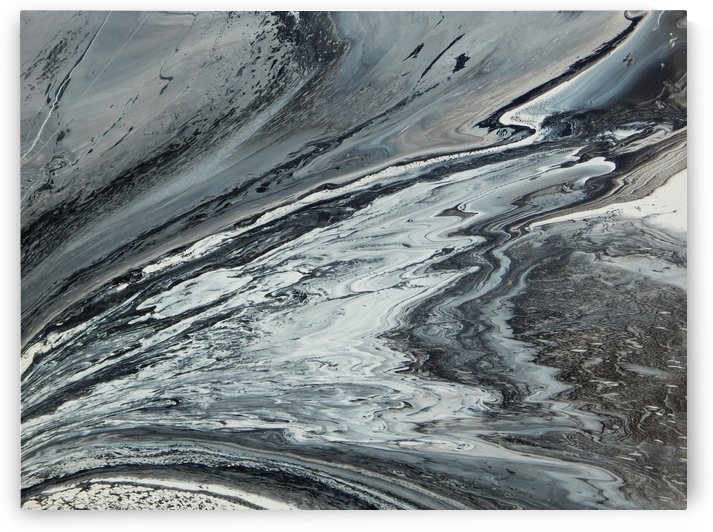 EDGE OF A BLACK HOLE by Will Birdwell