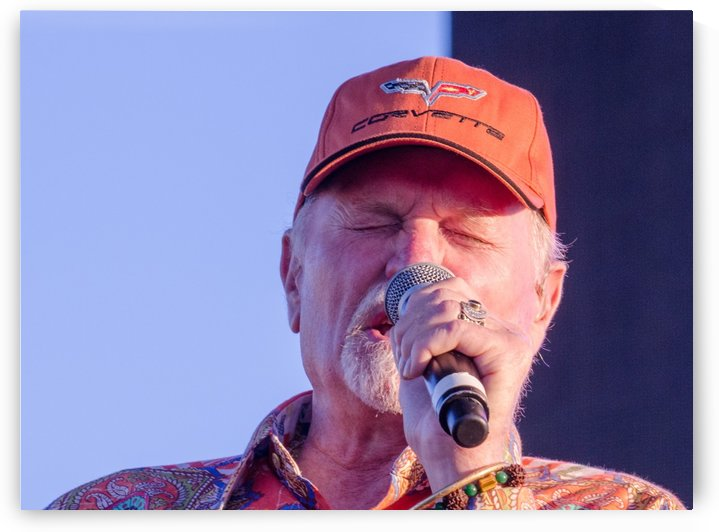 Mike Love, The Beach Boys (Biltmore Estate, Asheville NC, 7/30/17) by jrbPHOTOGRAPHY
