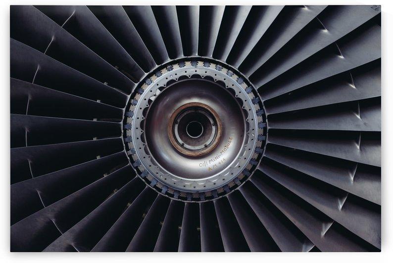 airplane jet aviation aircraft by Stockpix
