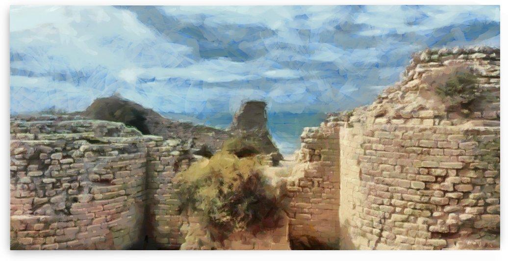 Ashdod 9 by raanan ben ari