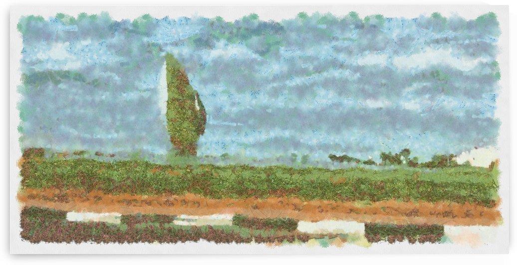 Ashdod 10 by raanan ben ari