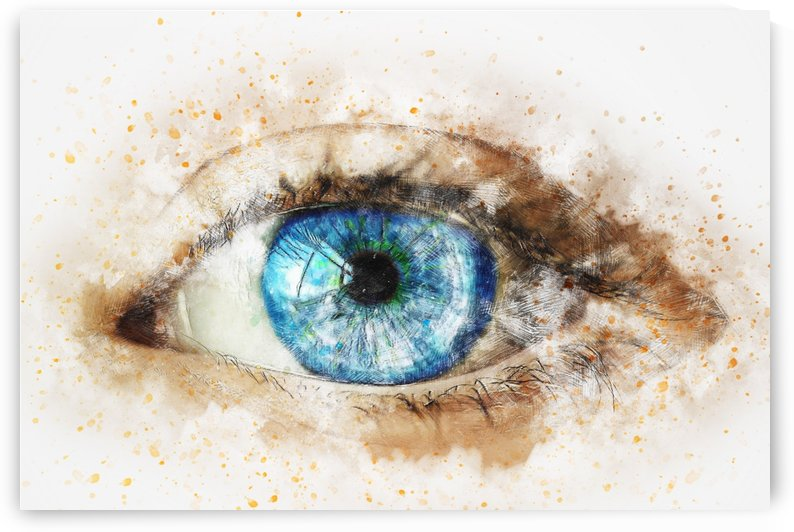 eye by Stock Photography