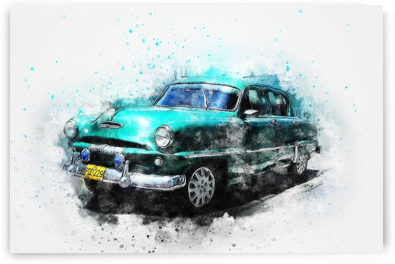 car by Stock Photography