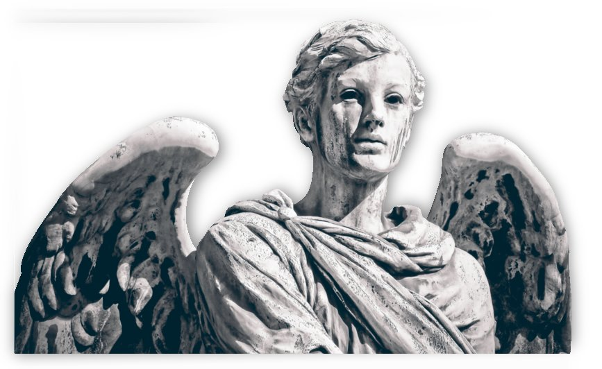 angel by Stock Photography