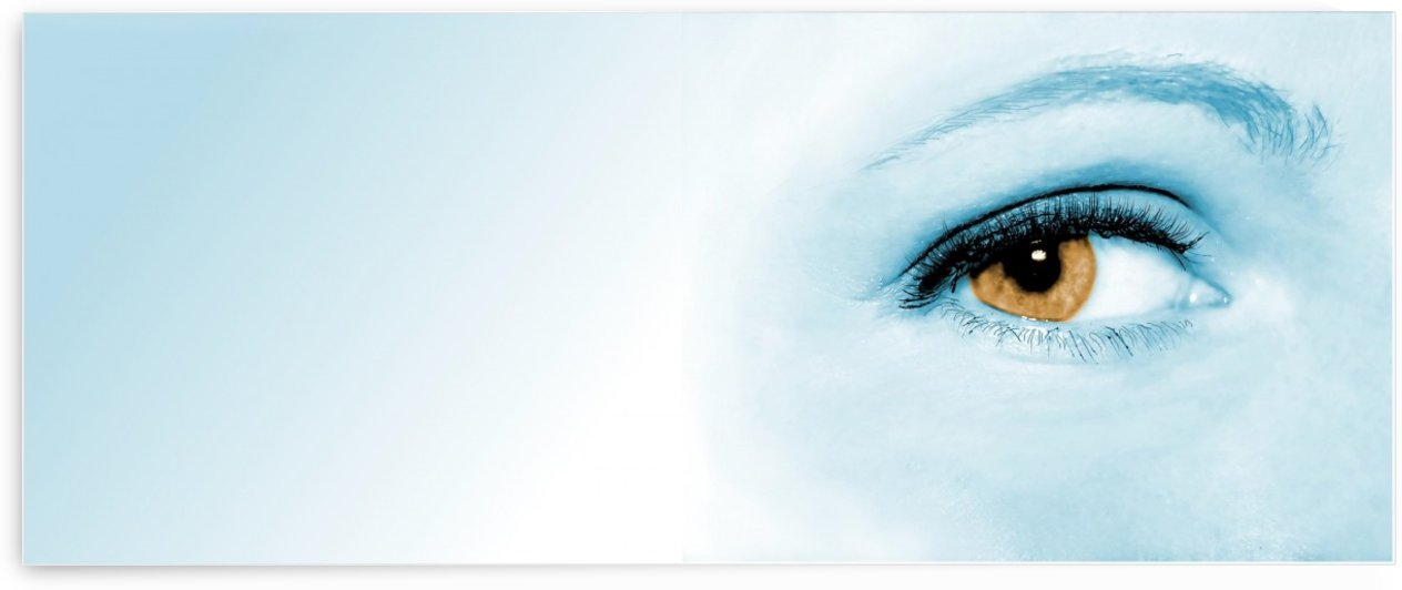 eyeone by Stock Photography