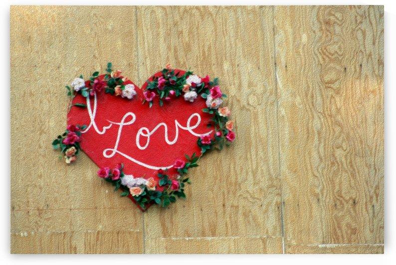I Love Heart by Hold Still Photography