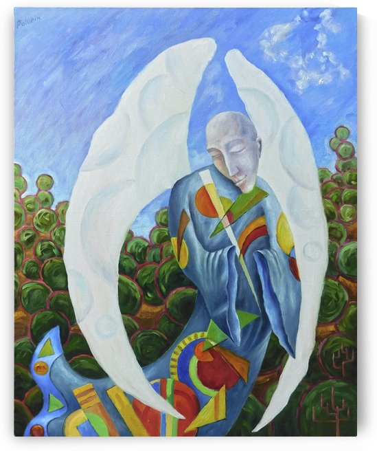 Wings by Andrey Polunin