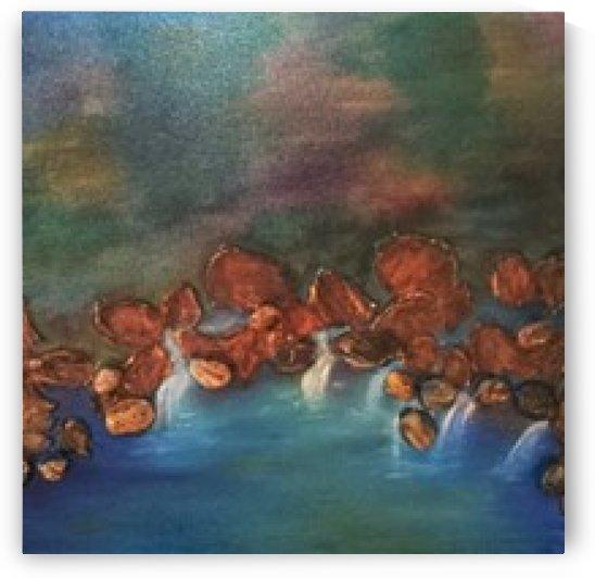 Journey into the depths by ciobanu c veronica