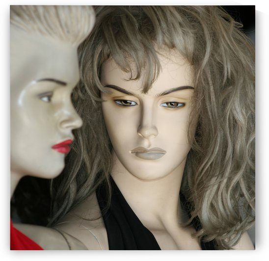 Mannequin Dreams by Hold Still Photography