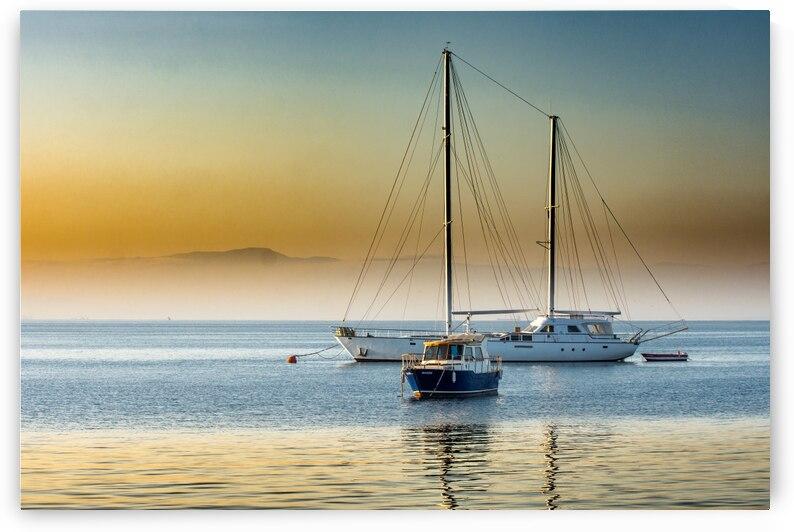 boats 2758962 by Simon Knutson