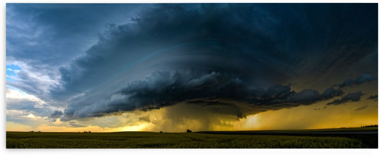 Olds Supercell by Jody Majko