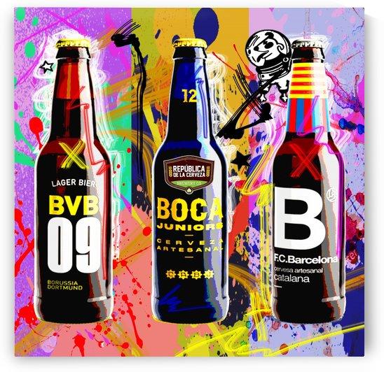 Beer X by GABA