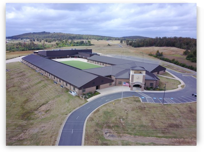 Mitchell Intermediate 2 by Arkansas Drone Solutions
