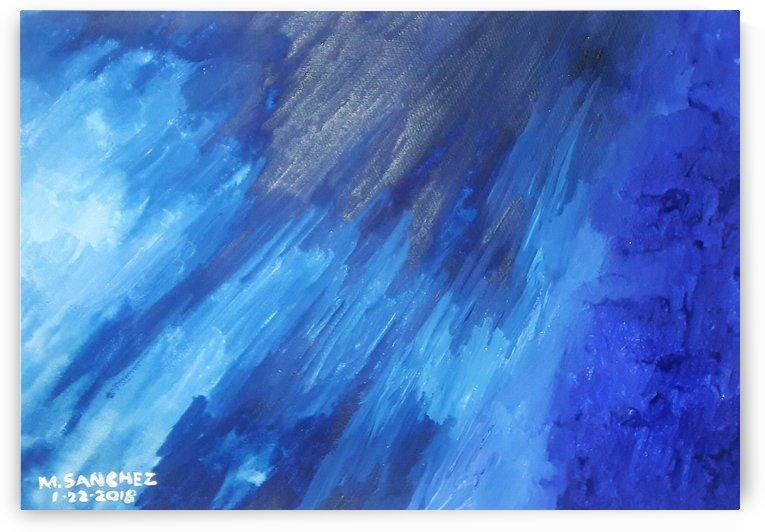 Sky by Marjorie Sanchez
