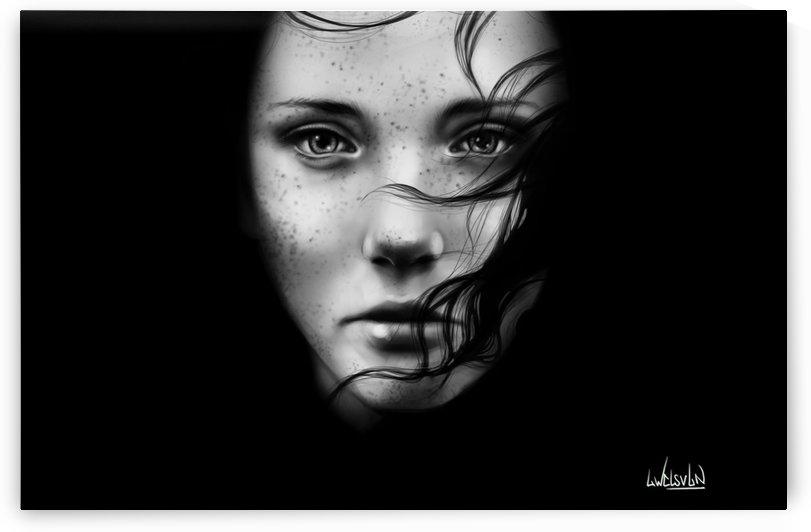 Shade by Denis-Alexandre Charlebois