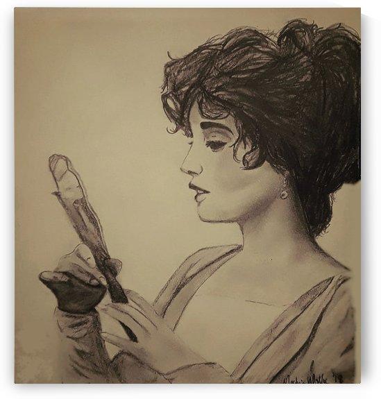 Maria Doro  by Mackenzie Wolfe