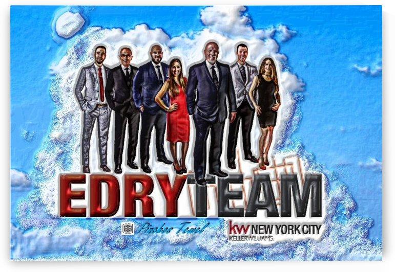 Art   Photo  EDRY team 1 by pinchos tewel