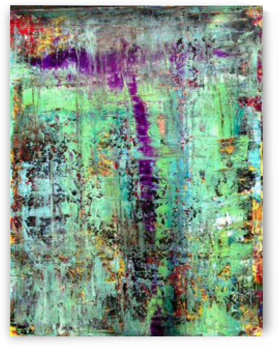 Mint Julep by Darryl Green