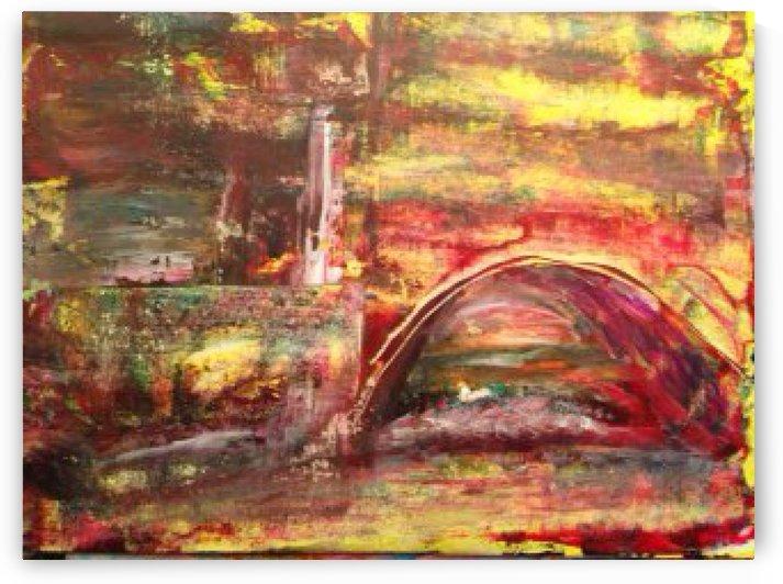 water under the bridge by Darryl Green