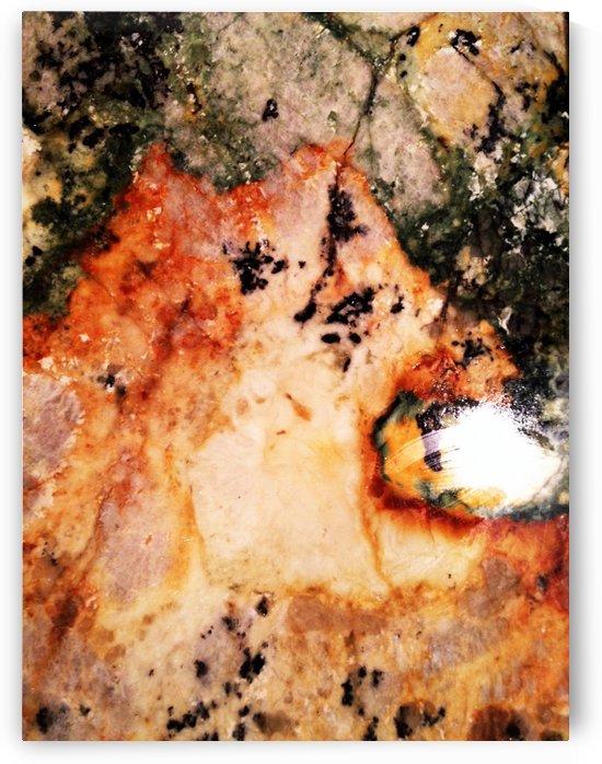 Marble edited by Darryl Green