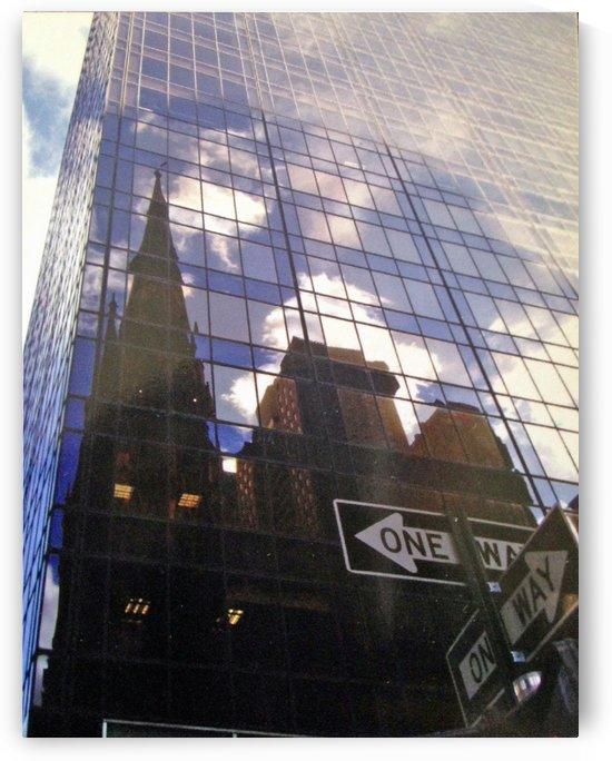 One Way edited by Darryl Green