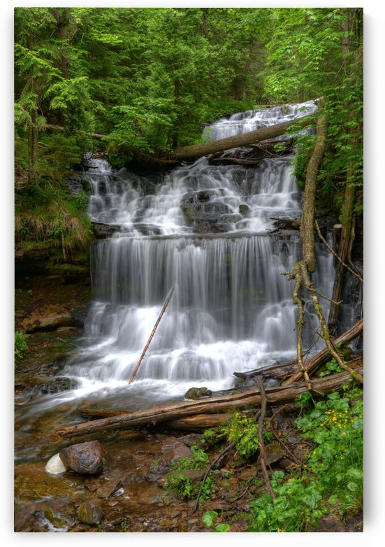 Cascading by Paul Winterman