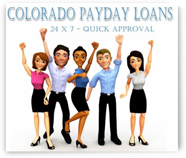 Colorado loans near me by Mandy Little