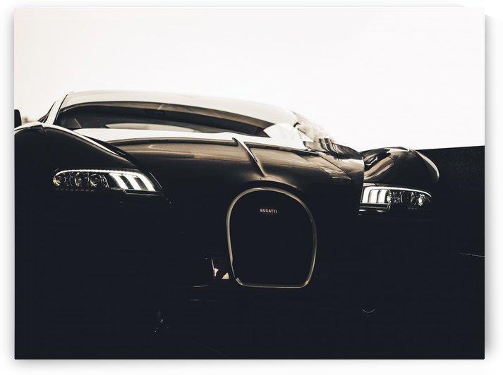 Veyron Blackops by Trevor Spiker