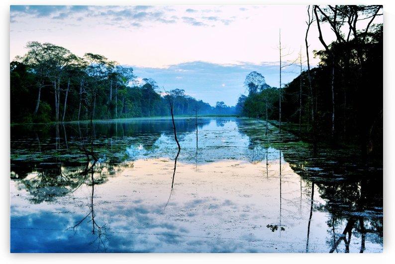 Cambodia by D de G