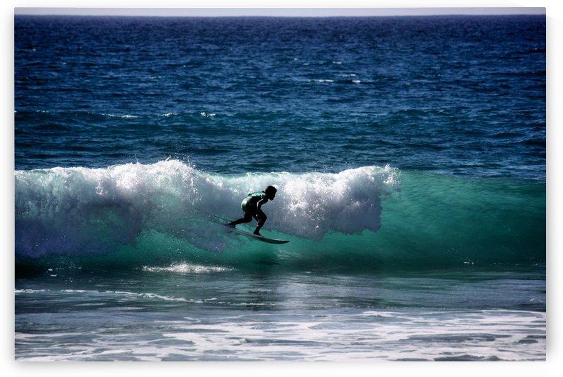 Makaha Hawaii by D de G