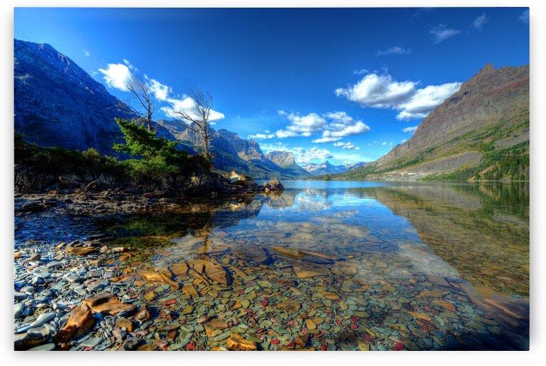 180-Crystal Clear by Paul Winterman