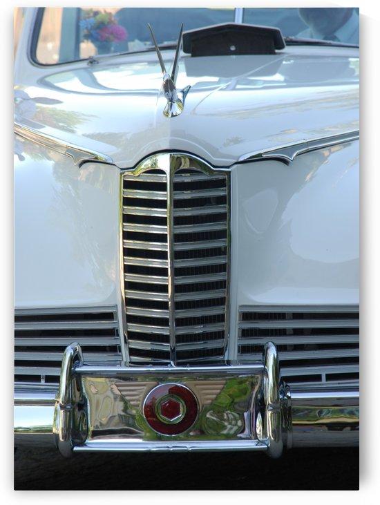 Packard Grill by Robin Buckley