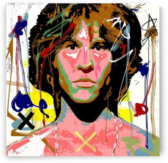Morrison X by GABA