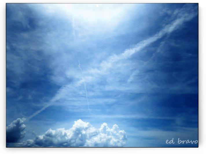 sky line by Eduardo Bravo