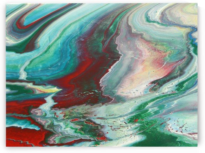 DREAMS IN COLOR by Will Birdwell