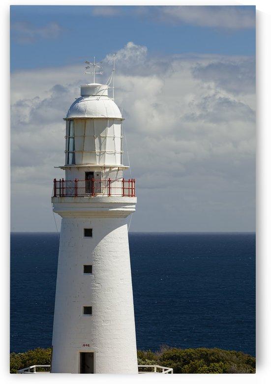Cape Otway Lighthouse 011142643 by Maxwell Jordan
