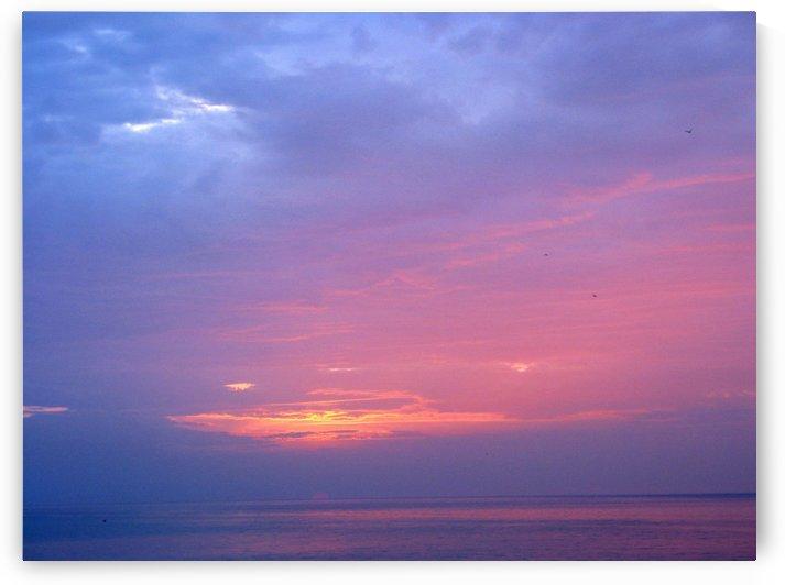 Cosmic Sunrise by Fiona Heap
