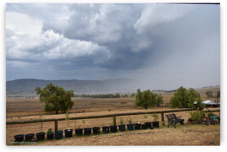 Rain rain ... by Eric and Pam Schmidt