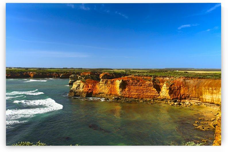 Stunning Cliffs B010200_1115671 by Maxwell Jordan