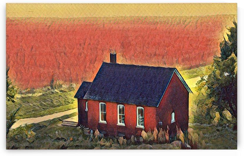 Little House by Nina