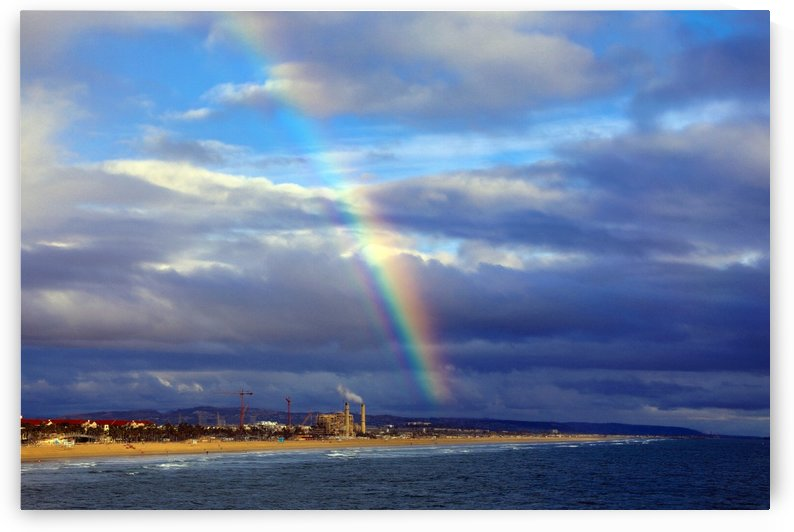 Over the Rainbow by Laurie