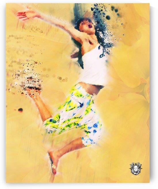 Freedom Of Joy by Studio HB