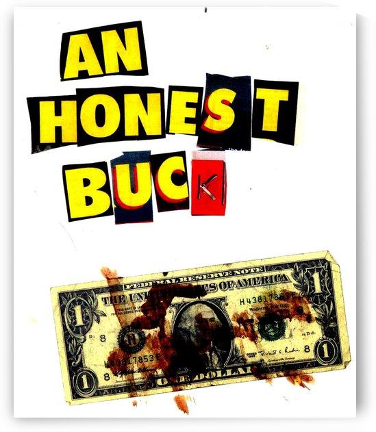 An Honest Buck by Sam Burnett