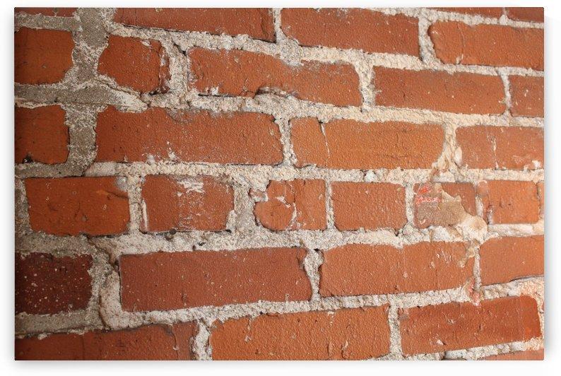 Brick Wall 03 by Pirate Art Dept  Inc