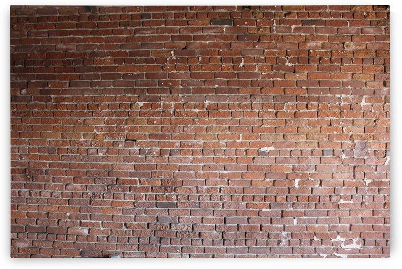 Brick Wall 01 by Pirate Art Dept  Inc
