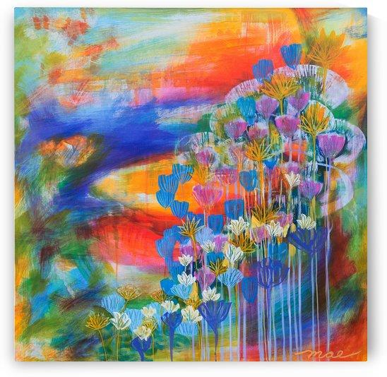 Memory May Be Sweeter by Michael Anne Erlewine