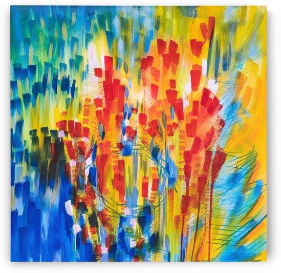 Dream Catching by Michael Anne Erlewine