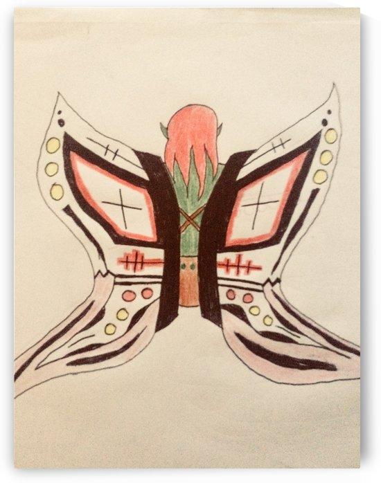 Rose by Essicah Aloe